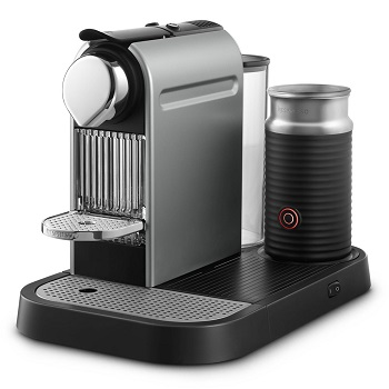 Nespresso CitiZ Automated Coffee Maker