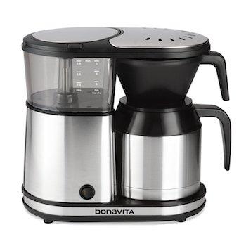 Bonavita BV1500TS 5-Cup Carafe Coffee Brewer