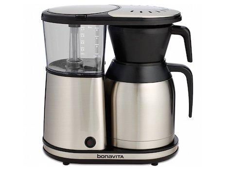 Bonavita BV1900TS 8-Cup Carafe Coffee Brewer