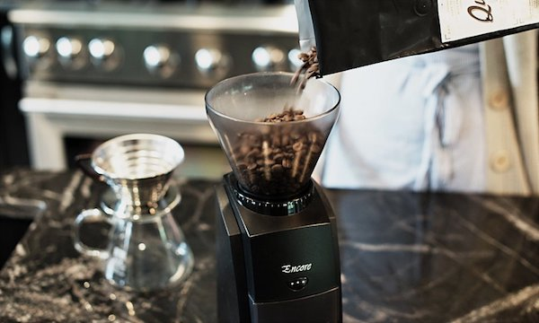 Why you need a good Coffee Grinder