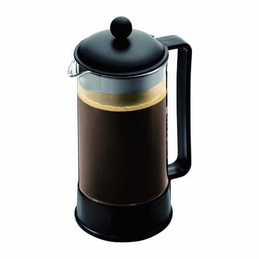 Bodum Brazil 8-Cup French Press Review