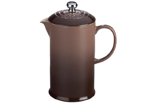 Le Creuset Stoneware French Press review of 2018