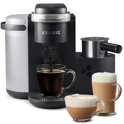 single serve machine from keurig under $200