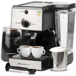 BEST ALL-IN-ONE COFFEE MACHINE FOR HOME