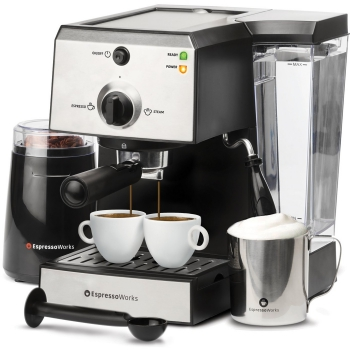 7 PC All in One Coffee Machine