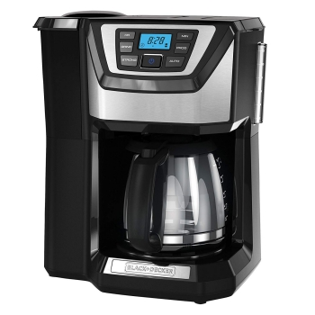 Black+Decker All in One Espresso Machine