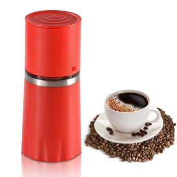 all in one coffee maker grinder