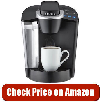 Keurig K55 Best Single Serve Coffee Maker Machine with K-Cup