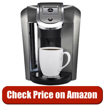Keurig K550 Coffee Maker Single Serve 2.0 Brewing System