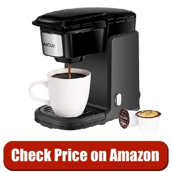 Top 7 Best Coffee Makers Under 50 Budget Picks Of 2018