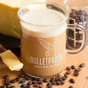 Bulletproof Coffee inspired from the famous Yak-butter Tea of Tibet