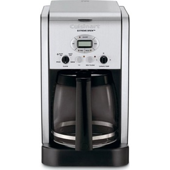 Cuisinart DCC-2650 Brew Central Programmable Coffee Maker
