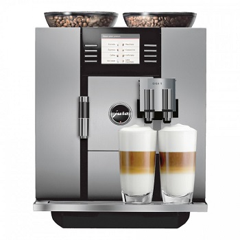 Jura Giga 5 Automatic Coffee Maker