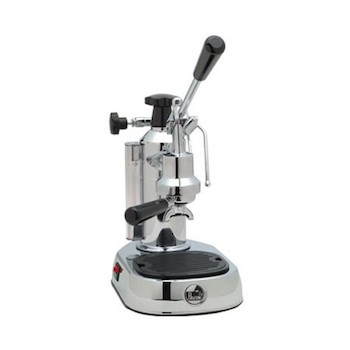 La Pavoni Europiccola Lever Coffee Maker