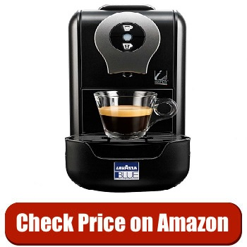 Lavazza Blue Lb 910 Espresso Machine