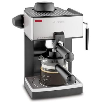 Mr. Coffee 4-Cup Steam Coffee Maker