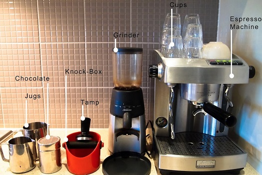 Must Buy Accessories with the Best Home Espresso Machine