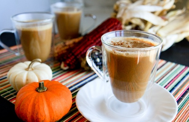 Pumpkin Spice Latte Recipe – Easy to Make at Home