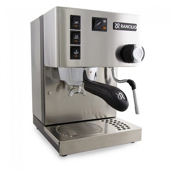 Rancilio HSD Silvia Coffee Maker