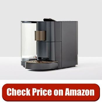 Starbucks Verismo V Brewer System Espresso Machine