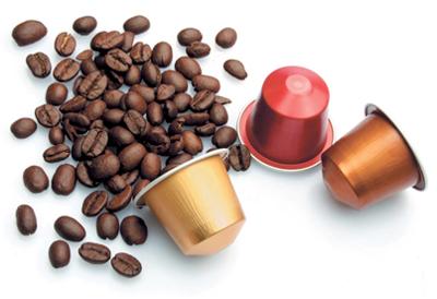 Using Capsule vs Using Coffee Beans