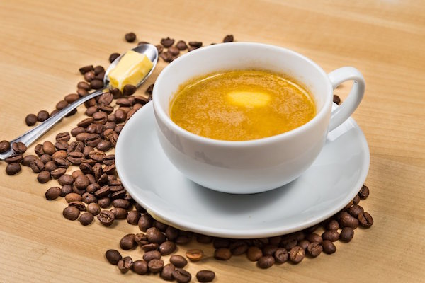 What is Bulletproof Coffee