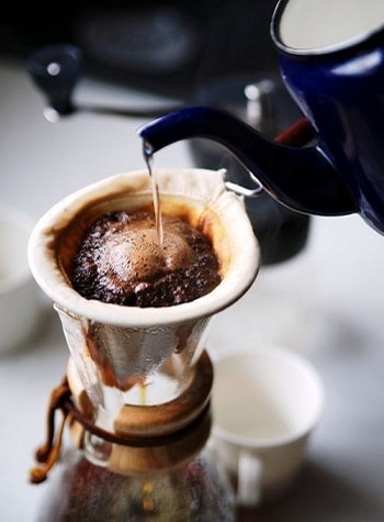 What is Drip Coffee