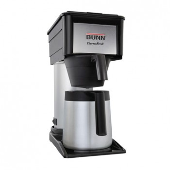 Top 6 best bunn coffee makers reviews experts pick of 2017 for Bunn velocity coffee maker