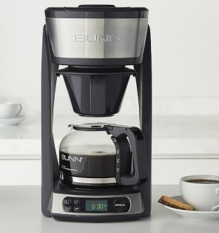 Bunn Coffee Maker Troubleshoot