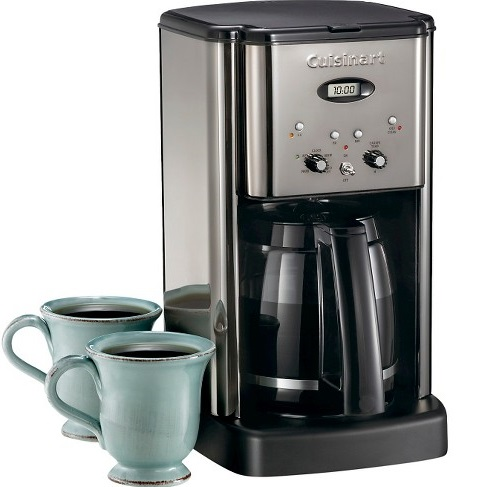 Cuisinart Brew Central DCC-1200 Cuisinart Coffee Maker