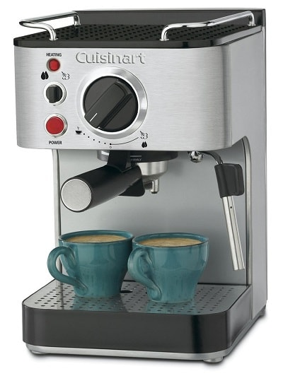 Cuisinart Coffee Machine Troubleshoot