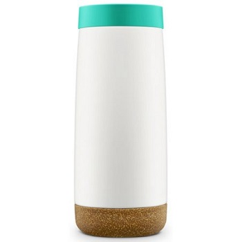Ello Cole Vacuum insulated StainlesSteel Travel Coffee Mug