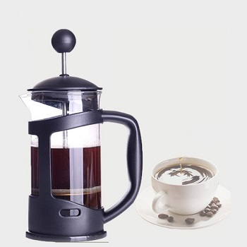 Gear Ultimate French Press Coffee Maker
