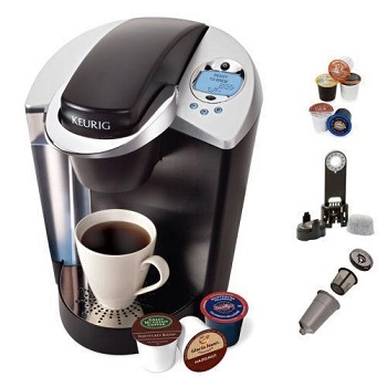 Keurig K45 Accessories