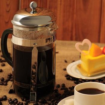 Secura French Press Coffee Maker