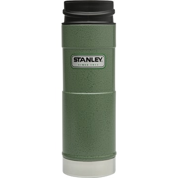 Stanley Classic One Hand Travel Coffee Mug