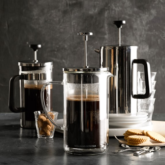 What is French Press Coffee