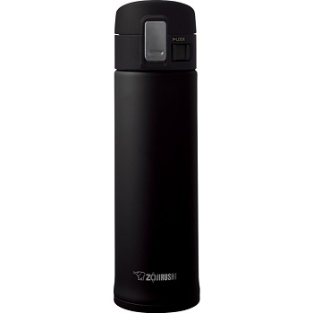 Zojirushi SM KHE48BA Stainless Steel Travel Mug
