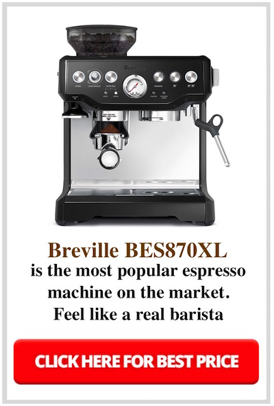 Espresso Machine buy now