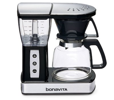 Bonavita BV01002US Coffee Brewer