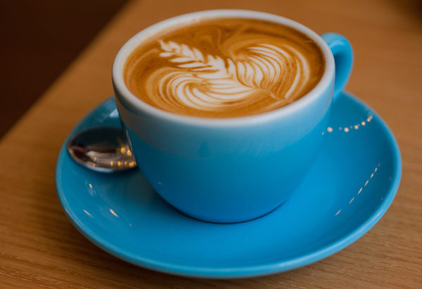 What is Flat White