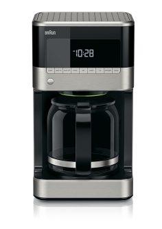 Braun KF7150BK Drip Coffee Maker
