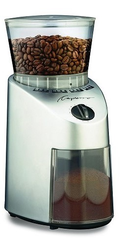 coffee bean grinder-comparison