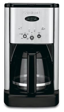 Cuisinart DCC-3200 Programmable Coffee Maker