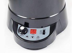 FreshRoast SR500 quiet coffee roaster