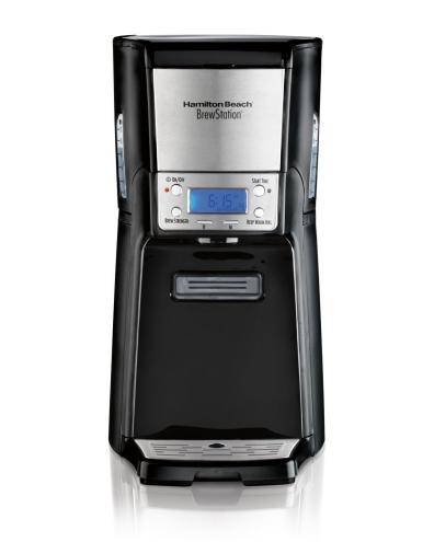 Hamilton Beach 12 Cup capacity Dispensing Coffee Maker