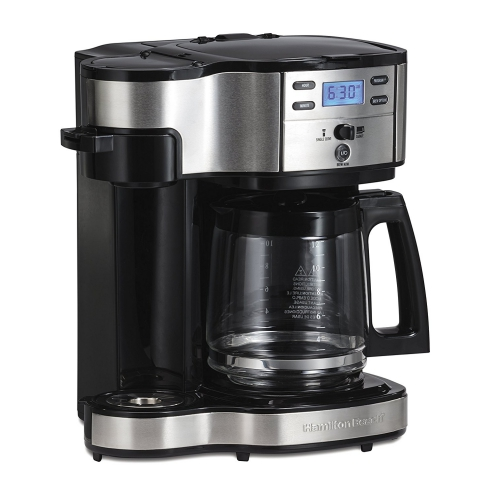 Best Hamilton Beach Coffee Maker
