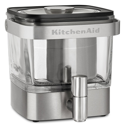 KitchenAid Coffee Maker for strong, rich brewed coffee