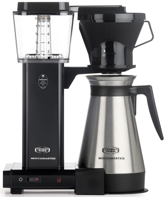 Mocca Master KBT Coffee Maker