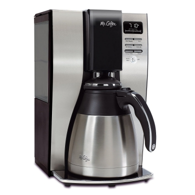 Mr. Coffee Optimal Brew Thermal Coffee Maker
